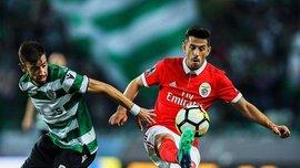 Кубок Португалии: Бенфика минимально переиграла Спортинг в лиссабонском дерби