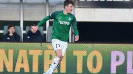 Соболь: Хочу снова попасть в сборную Украины