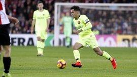 Атлетик – Барселона – 0:0 – видеообзор матча