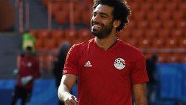 Салах не будет вызван на ближайший сбор национальной команды Египта