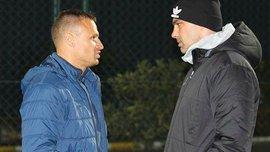 Шевчук отметил тренерские умения Саблича после товарищеского матча с Шерифом