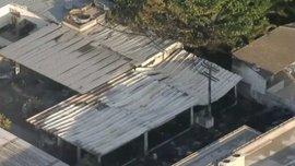 Среди 10-ти погибших на базе Фламенго шестеро – воспитанники клуба