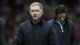 Английская футбольная лига позволила Скоулзу возглавить Олдхэм