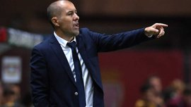 Жардим: Пребывание в зоне вылета беспокоит Монако, надо побеждать от матча к матчу