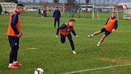 Маріуполь поступився команді з Південної Кореї у контрольному матчі з трьома пенальті