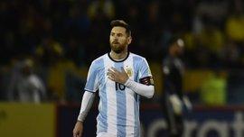Марокко заплатит Аргентине 450 тысяч евро за участие Месси в товарищеском матче