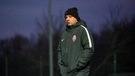 Вернидуб рассказал о подготовке к матчу с Динамо и еще одного экзотического игрока на просмотре