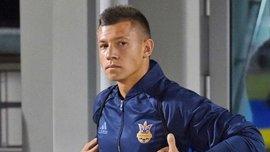 Фомин признался, кто из игроков Мариуполя стал наставником Борячука
