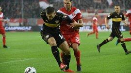Фортуна розгромила Штутгарт: 21 тур Бундесліги, матчі неділі