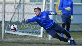 Никита Шевченко вернулся в Зарю