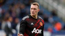 Джонс назвал посмешищем Манчестер Юнайтед времен Моуринью