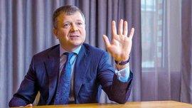 Почетный президент Ворсклы Жеваго рискует потерять депутатскую неприкосновенность