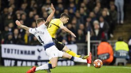 Тоттенхэм – Боруссия Д – 3:0 – видео голов и обзор матча
