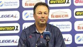 Чорноморець планує підписати центрального нападника, – Червенков