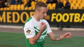 Арсенал-Киев может подписать Таргамадзе