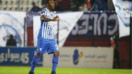 В стилі Роберто Карлоса: у Марокко гравець забив неймовірний гол потужним ударом здалеку