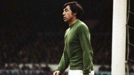 Помер легендарний голкіпер Гордон Бенкс – чемпіон світу-1966 та автор найкращого сейву в історії футболу