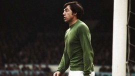 Умер легендарный голкипер Гордон Бэнкс – чемпион мира-1966 и автор лучшего сейва в истории футбола
