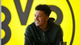 Санчо: Рад, что открыл окно английским футболистам в Европу