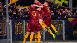 Рома – Порту – 2:1 – видео голов и обзор матча