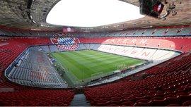 Міськрада Мюнхена схвалила заявку на фінал Ліги чемпіонів 2020/21