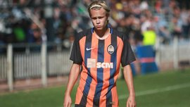 Мудрик отказался от аренды в Арсенал-Киев