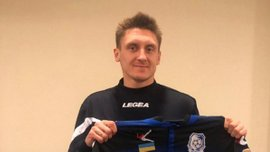Чорноморець підписав Василя Павлова – це перший росіянин в УПЛ за останні 5 років