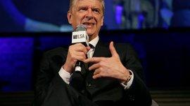 Венгер: Я несколько раз отказывался возглавить Реал