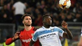 Лацио – Севилья – 0:1 – видел голов и обзор матча