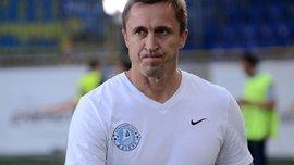 Нагорняк став головним тренером збірних України U-15 та U-19