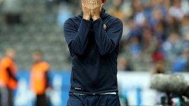 Тухель дисквалифицирован на 2 матча Кубка Франции