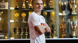 Хайдук заплатил Заре за трансфер Сватка 350-400 тысяч евро, – Бурбас