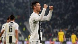 Ювентус – Фрозіноне  Роналду повторив своє досягнення часів Реала ca6c6dcba7330