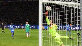 Вердер останнім ударом у компенсований час вирвав нічию з Гертою: 22-й тур Бундесліги, матчі суботи