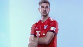 Горецка – лучший игрок Бундеслиги в январе