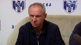Рябоконь: Вже збираємо інформацію про Арсенал-Київ