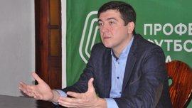 Директор ПФЛ Макаров: За Зирку мы еще поборемся, рано ставить точку в этом вопросе