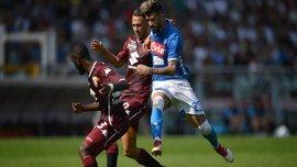 Наполі та Торіно не виявили сильнішого: 24 тур Серії А, матчі неділі