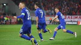 Динамо має другий наймолодший склад серед 40 команд ігрового тижня Ліги чемпіонів та Ліги Європи