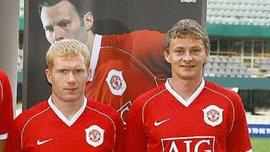 Скоулз не сомневается, кто должен стать главным тренером Манчестер Юнайтед