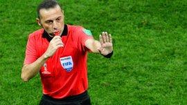Лион – Барселона: матч рассудит турецкая бригада арбитров