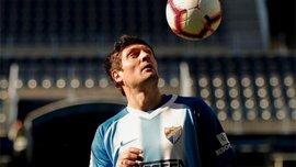 Селезнев дебютирует в стартовом составе Малаги в матче с Райо Махадаонда – прямая трансляция поединка