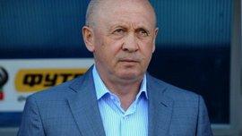 Павлов виступив проти натуралізації іноземців для збірної України