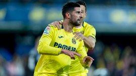Вильярреал – Севилья – 3:0 – видео голов и обзор матча