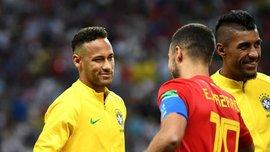 Трансфер Азара в Реал залежить від Неймара, – The Times
