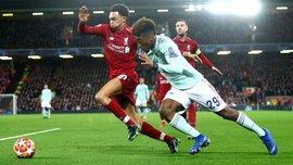 Ливерпуль – Бавария – 0:0 – видеообзор матча