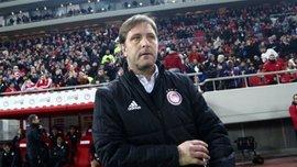 Мартинш: С такой игрой, которую мы показали в матче с АЕКом, мы можем пройти Динамо