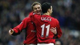 Гіггз підтримав Скоулза у виборі нового тренера Манчестер Юнайтед