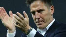 Беріссо очолив збірну Парагваю