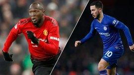 Челсі – Манчестер Юнайтед: онлайн-трансляція матчу 1/8 фіналу Кубку Англії – як це було